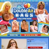 Double Airbags